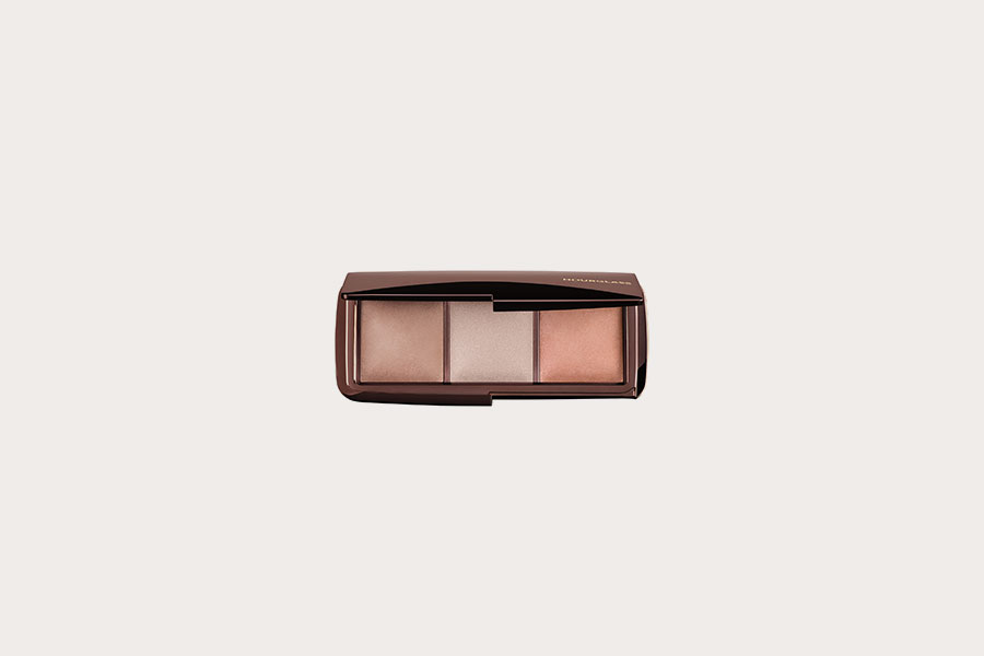 Ambient Lighting Palette from Hourglass