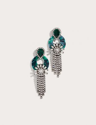 Addis Earrings from Elizabeth Cole