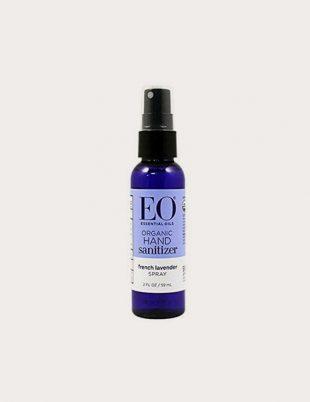 EO Hand Sanitizing Spray