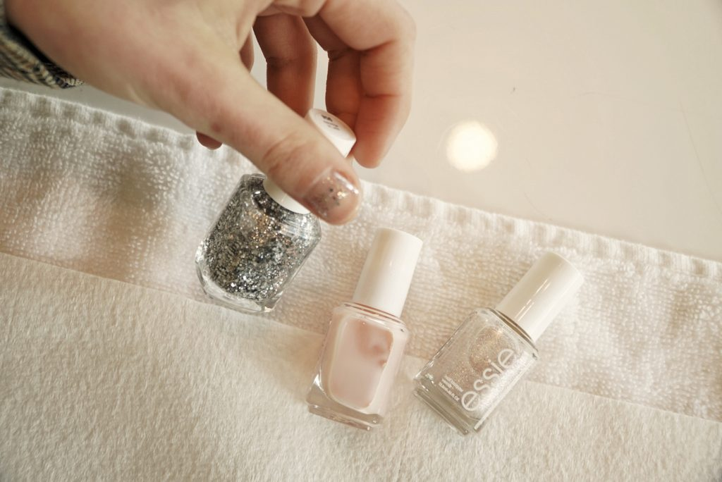 Essie Nailpolish Bottles