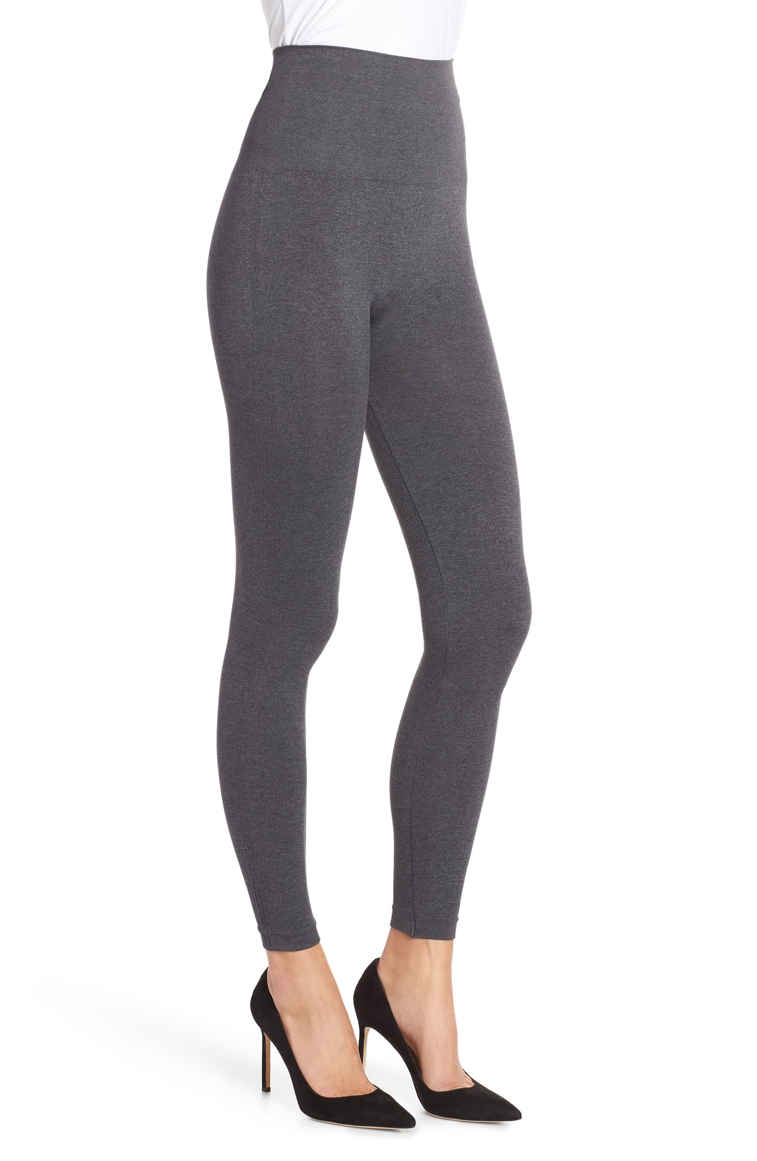 Look at Me Now Seamless Leggings from Spanx