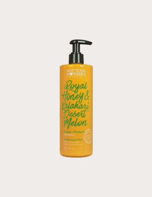 Royal Honey & Kalahari Desert Melon Repair & Protect Shampoo