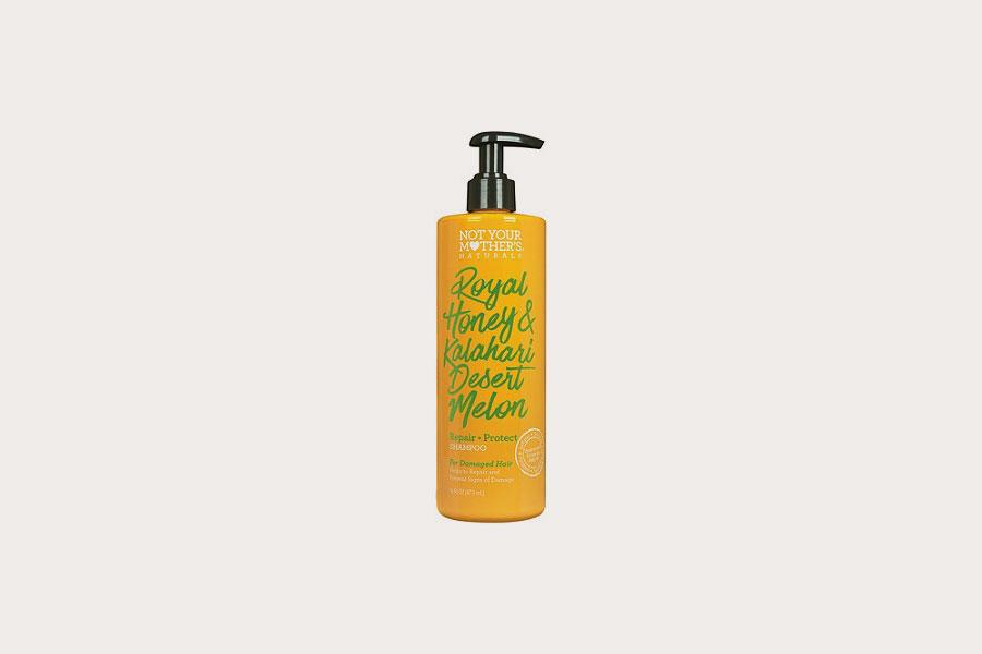 Royal Honey & Kalahari Desert Melon Repair & Protect Shampoo