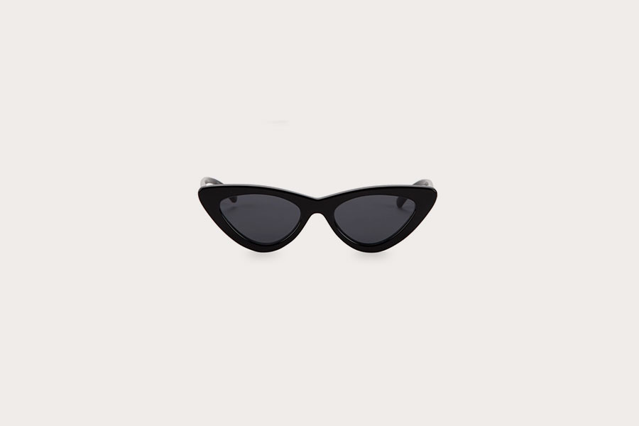 Cat-eye Sunglasses The Last Lolita by Le Specs Luxe