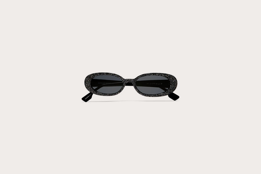 Outcast sunglasses by Le Specs