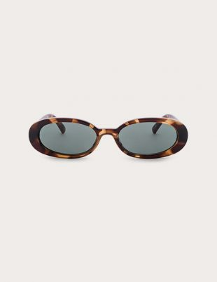 Outta Love sunglasses by Le Specs