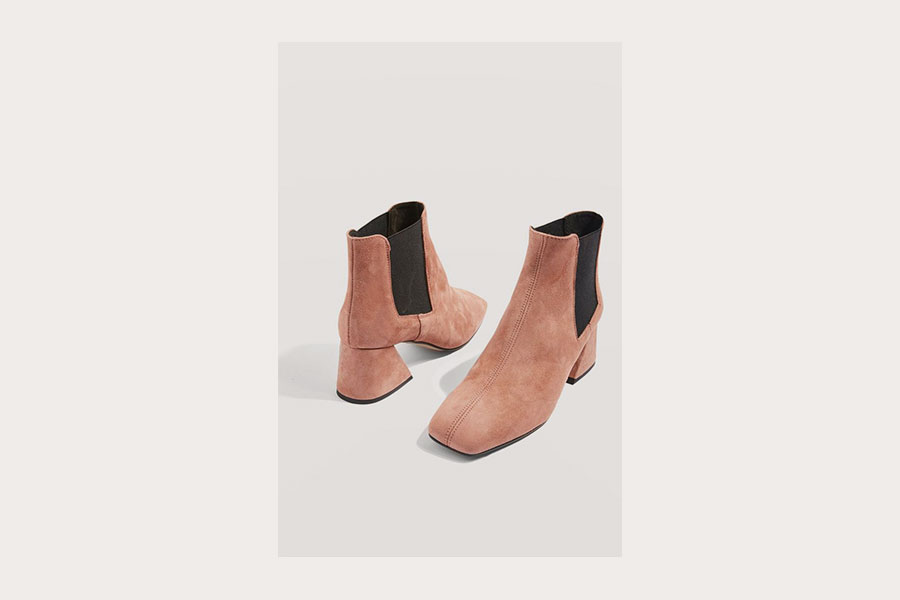 Ankle Boots from Manuel