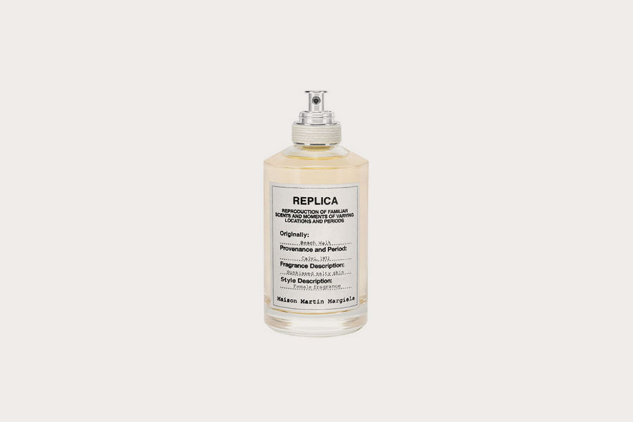 MAISON MARGIELA 'REPLICA' Beach Walk