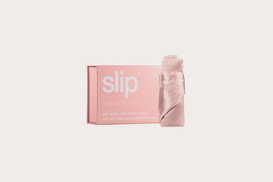Silk Pillowcase from Slip