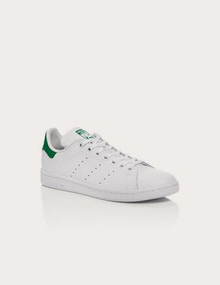 Stan Smith Lace Up Sneakers from Adidas