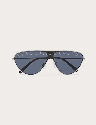 Stella McCartney Aviator Style Sunglasses