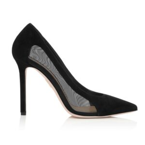A Classic (with a twist) Pump