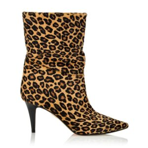 statement bootie