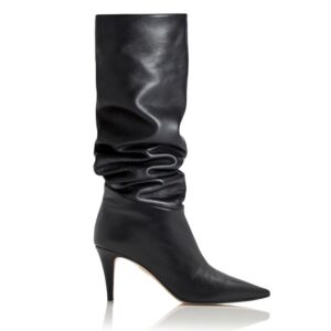 A Convertible (Over/Under The Knee) Boot